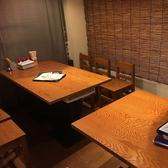丸港水産 新宿本店の雰囲気2