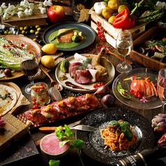肉バル BOND ボンド すすきの店の特集写真
