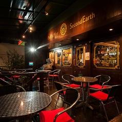 パブリックバル セカンドアース 水戸店のコース写真