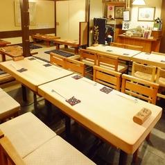 有薫は福岡の老舗酒蔵で焼酎も多種ございます!居酒屋/飲み会/宴会/接待/団体様/ランチ