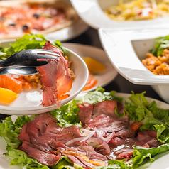 貸切パーティースペース RAS ラス 池袋西口 ロマンス通り店のおすすめ料理1