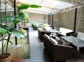 Sala Suite Caffe Rucola サラ スイート カフェ ルーコラの雰囲気2