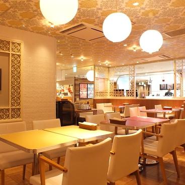 Pizzeria e Dolceria Giulietta ジュリエッタ 新宿店の雰囲気1