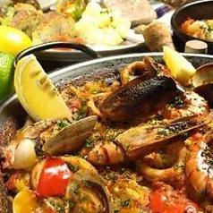Spain bar Sebasuke Tarumiのおすすめ料理1