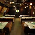 ●【~団体専用個室~ ドア付完全個室 : 大漁の間~】● :15~40名用