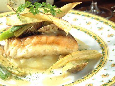 プレジール Plaisir cafe cafe restaurant barのおすすめ料理1