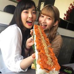 海鮮和食個室 入江 池袋東口店のおすすめ料理1
