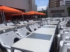 【小倉最大級】お席はなんと200席以上完備◎少人数様から団体様まで対応OK!