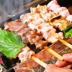 炭火串焼 ひら井 蕨店のおすすめ料理1