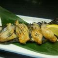 料理メニュー写真牡蠣の松前焼き