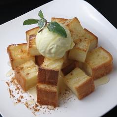 cafe de 武 新富町店のおすすめ料理3