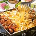 料理メニュー写真人気のチーズタッカルビ
