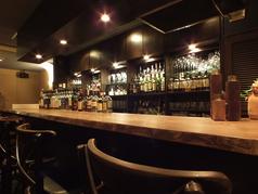 バー bar アンティコの写真