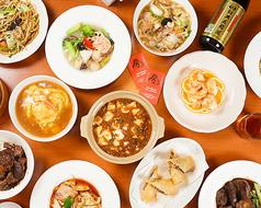中華食堂 房's ボーズの写真