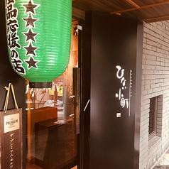ひない小町 蒲田店の外観3
