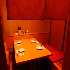 やるき茶屋 富山店の雰囲気1