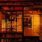 【2F】個室をご用意。女子会やデートにおすすめ。[女子会/カフェ/鹿児島/中央駅/飲み放題/宴会/誕生日/肉]