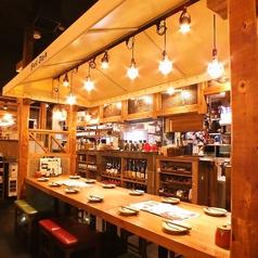 明るく誠意あるサービスが心地よい空間♪いつでも行きたくなるお店「塚田農場 三宮本店♪」