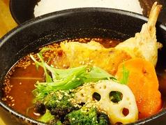 スープカリー hirihiri 2号のおすすめランチ1