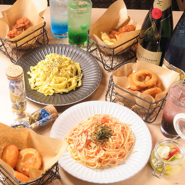 THE CRADLE 栄店のおすすめ料理1
