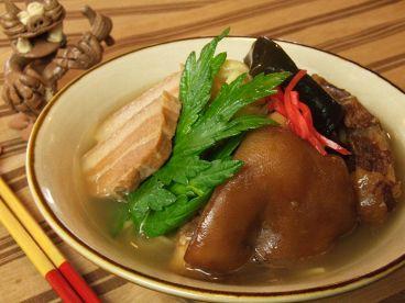 そば家 鶴小 壺川店のおすすめ料理1