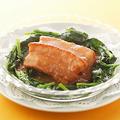 料理メニュー写真特選豚バラ肉の煮込み