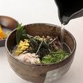 料理メニュー写真秘伝の鶏飯