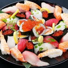 魚河岸料理 うおぎん 六甲道店の写真