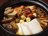 HONG KONG DINING 彩のおすすめ料理2
