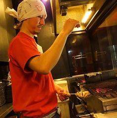 串焼楽酒 MOJA中野栄店のおすすめポイント1
