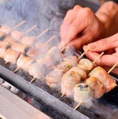 野菜巻き串 ぐるりくるり 石垣島の特集写真