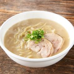 ■濃厚鶏白湯ラーメン