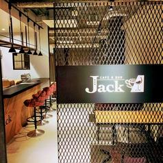Cafe&Bar Jackの写真
