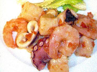 ティーエス TS 赤坂 ワインバーシャトーのおすすめ料理1