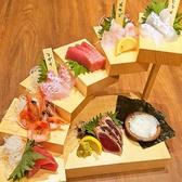炭火串焼と旬鮮料理の店 やさい巻き串の獅志丸のおすすめ料理3