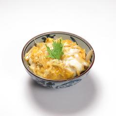 料理メニュー写真銀花プレミアポーク かつ丼