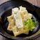 クリームチーズの純米酒麹漬け