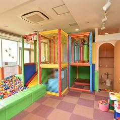 SKIP KIDS 落合南長崎店の写真