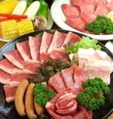 焼肉の牛太 加古川店の特集写真