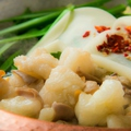 料理メニュー写真純国産 もつ鍋