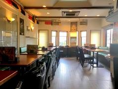 インディアントマト ネパールレストラン&バー BISHALの雰囲気1