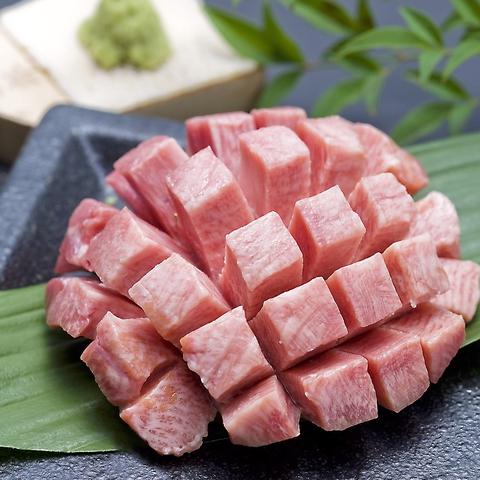 焼肉・韓国料理 食楽苑金魚