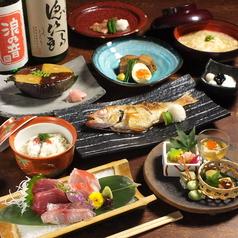 居酒屋 桟敷 京都四条のおすすめ料理1