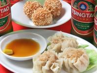 本格台湾料理を楽しむなら羅凰で