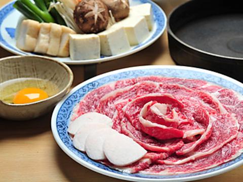 鍋・馬肉料理 牛正 (ぎゅうしょう)