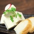 料理メニュー写真クリームチーズの西京味噌漬け