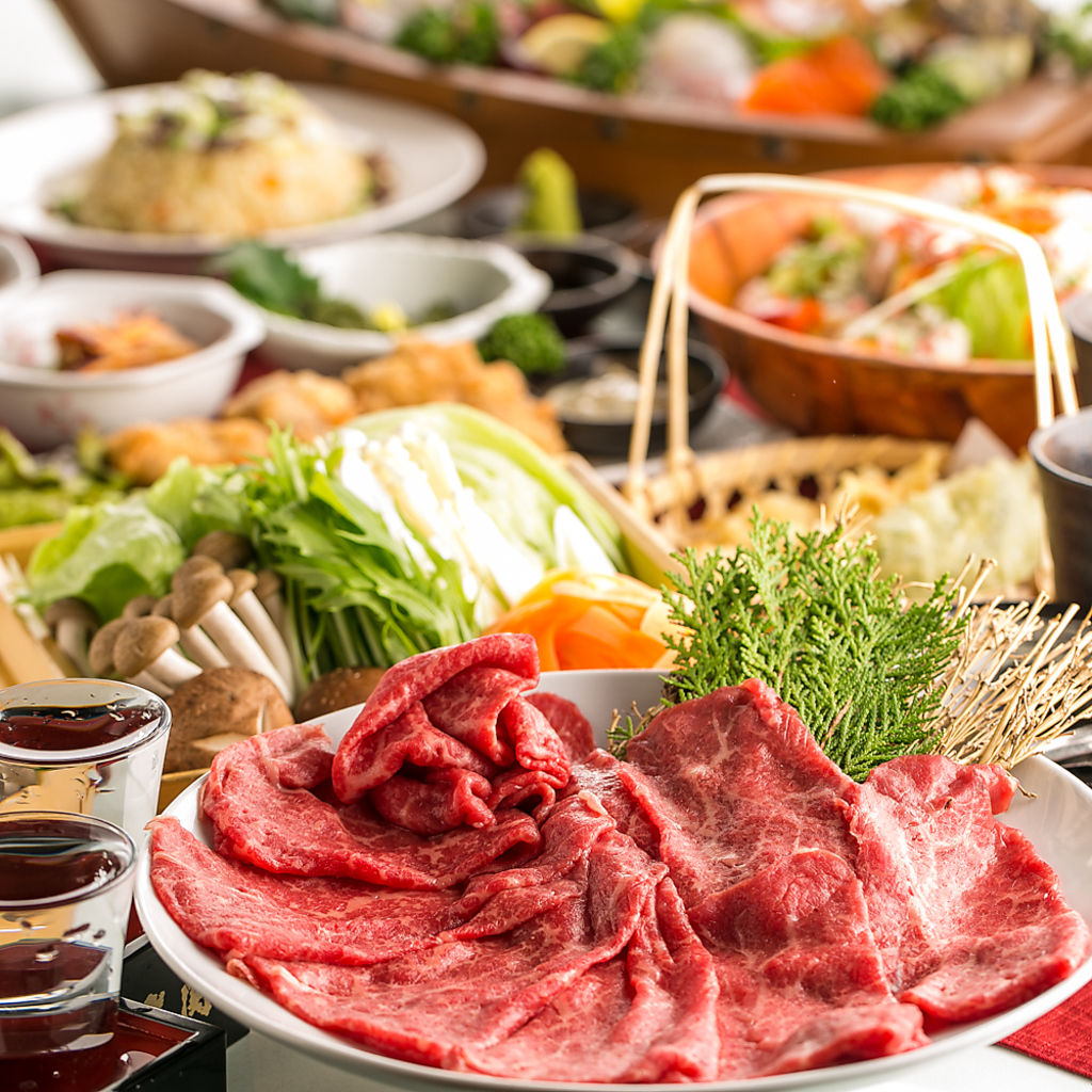 完全個室 牡蠣料理ともつ鍋が旨い居酒屋うみきん‐UMIKIN‐ 渋谷店|店舗イメージ2