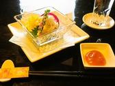 俺の和食 英二のおすすめ料理2