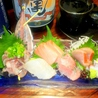 二代目酒菜屋真輝魚斬のおすすめポイント1