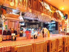 タイレストラン&バー Koh Phi phi コピーピーの雰囲気1